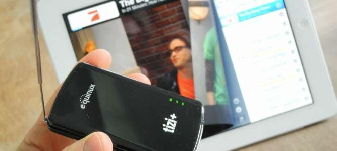Iphone ve Ipad Üzerinden Televizyon İzlemek Mümkün