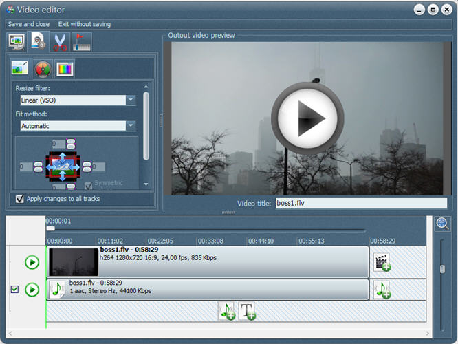 vso video converter full indir