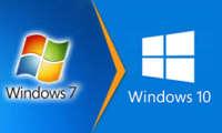 Windows 7'den Windows 10'a nasıl yükseltilir.[Nasıl Yapılır]