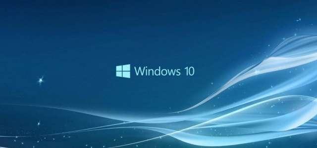 Microsoft Windows 10 Ücretsiz Dağıtılacak