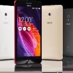 Asus Zenfone 4, Zenfone 5 ve Zenfone 6 Lollipop Güncelleme Tarihleri